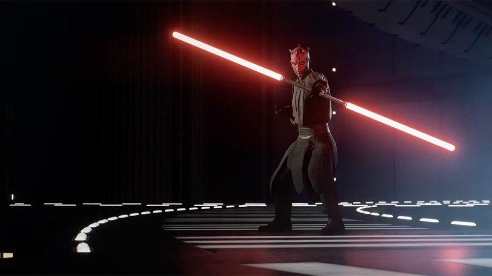 Star Wars: Battlefront 2 contará con servidores dedicados