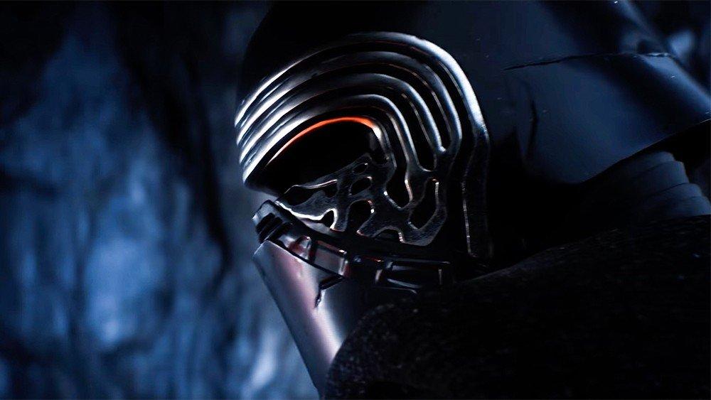 Star Wars: Battlefront 2 ofrecerá el aspecto de Kylon Ren y Rey en Los Últimos Jedi
