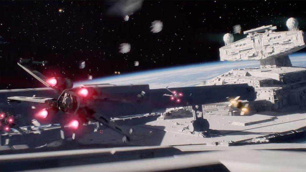 Star Wars: Battlefront 2 suplirá el Pase de Temporada con algo nuevo