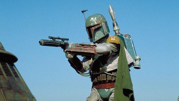 Star Wars: Boba Fett revela la historia tras la abolladura en su casco