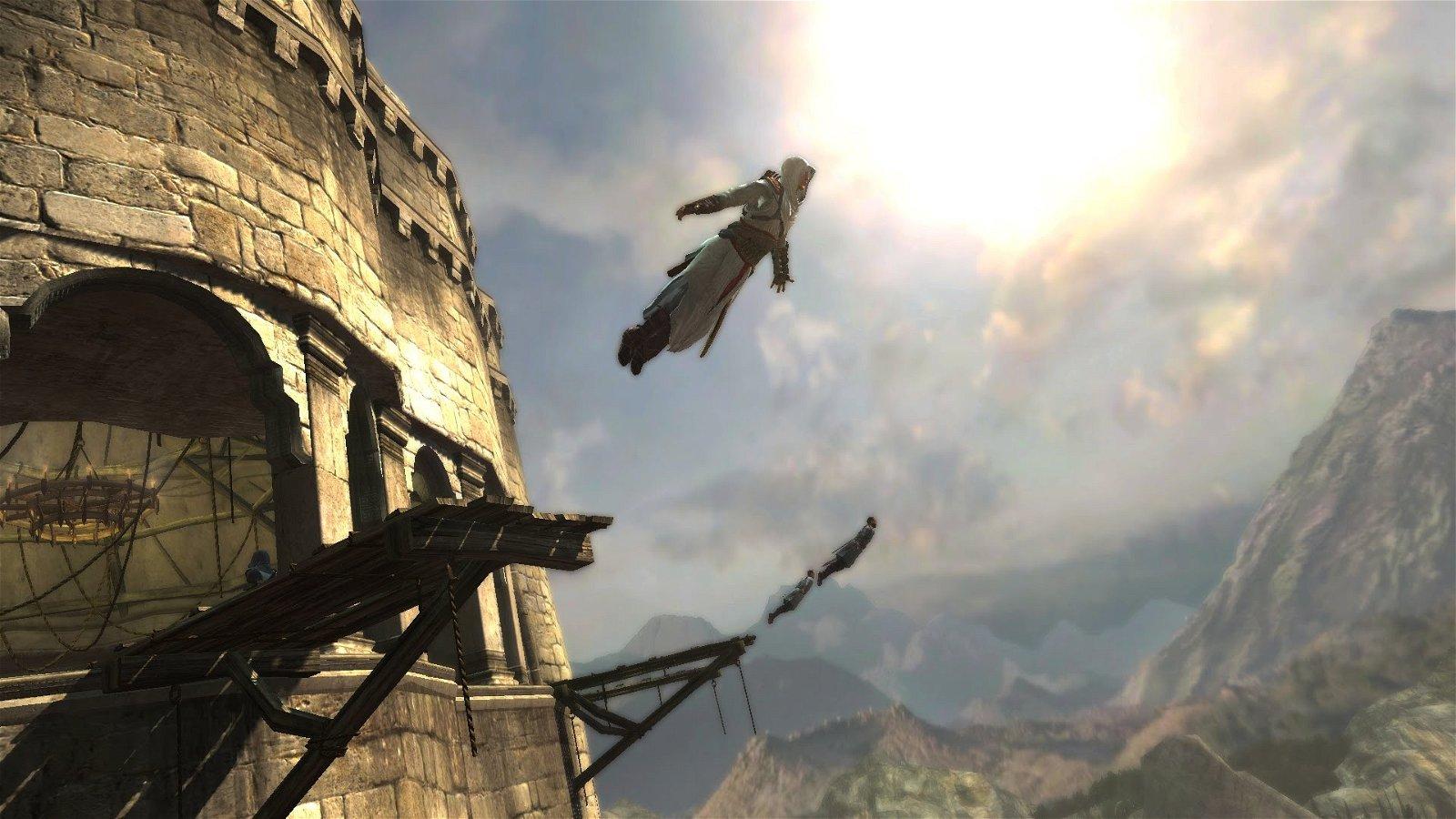 Las formas más estúpidas de morir en los videojuegos