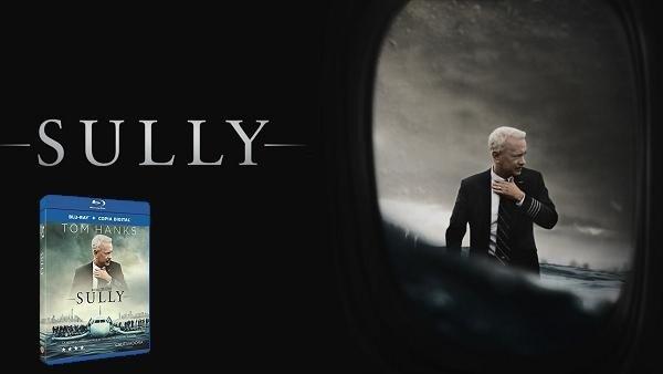 Sully: Análisis de la edición en Blu-ray
