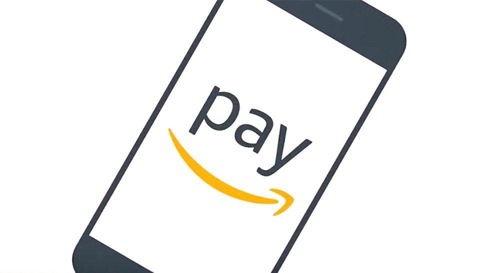 Amazon Pay llega a España