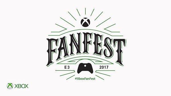 E3 2017: Microsoft presentará Project Scorpio durante el Xbox FanFest