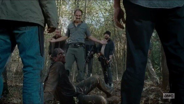 The Walking Dead dará más protagonismo al actor que dio vida a Trevor en Grand Theft Auto 5