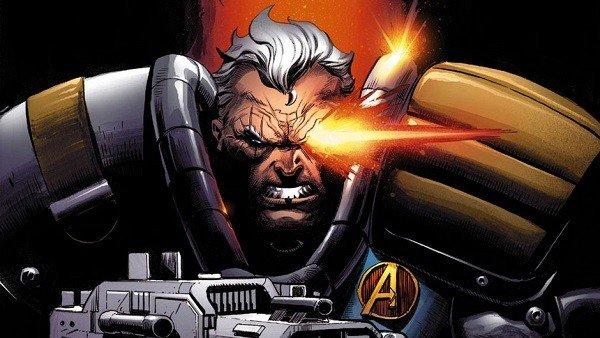 Deadpool 2: Josh Brolin publica su primera imagen como Cable de un modo peculiar
