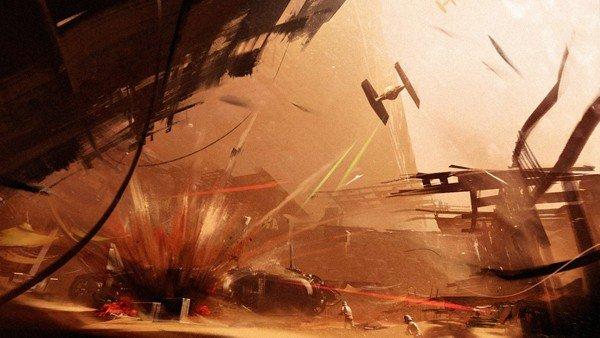 Star Wars: Battlefront 2 anuncia la fecha de su beta abierta