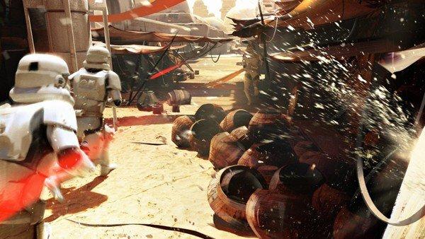 E3 2017 U-tad: Star Wars: Battlefront 2 podría presentar a nuevos personajes