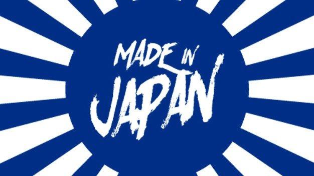 Made in Japan GAmes estará en ExpOtaku A coruña este fin de semana