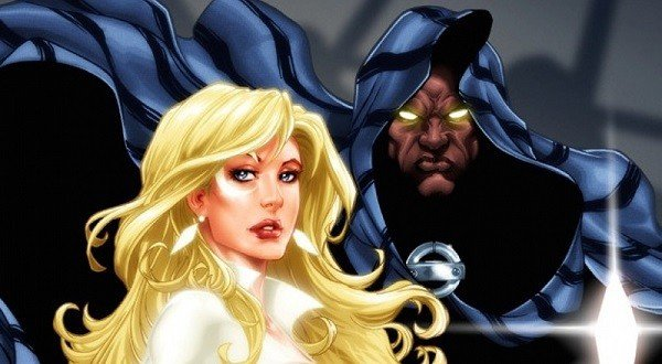 Marvel cambia el origen de dos sus superhéroes en su nueva serie