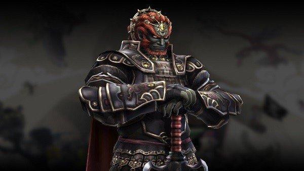 The Legend of Zelda desvela el apellido de Ganondorf