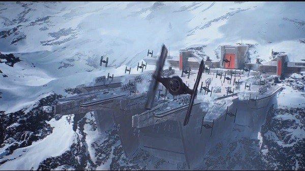 Star Wars Battlefront 2 desvela nuevos detalles de su modo multijugador