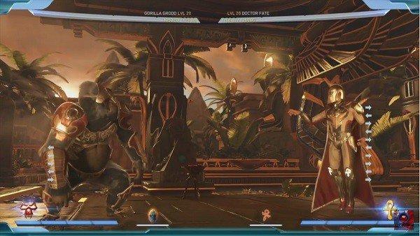 Injustice 2 presenta su nuevo modo de juego: Multiverse
