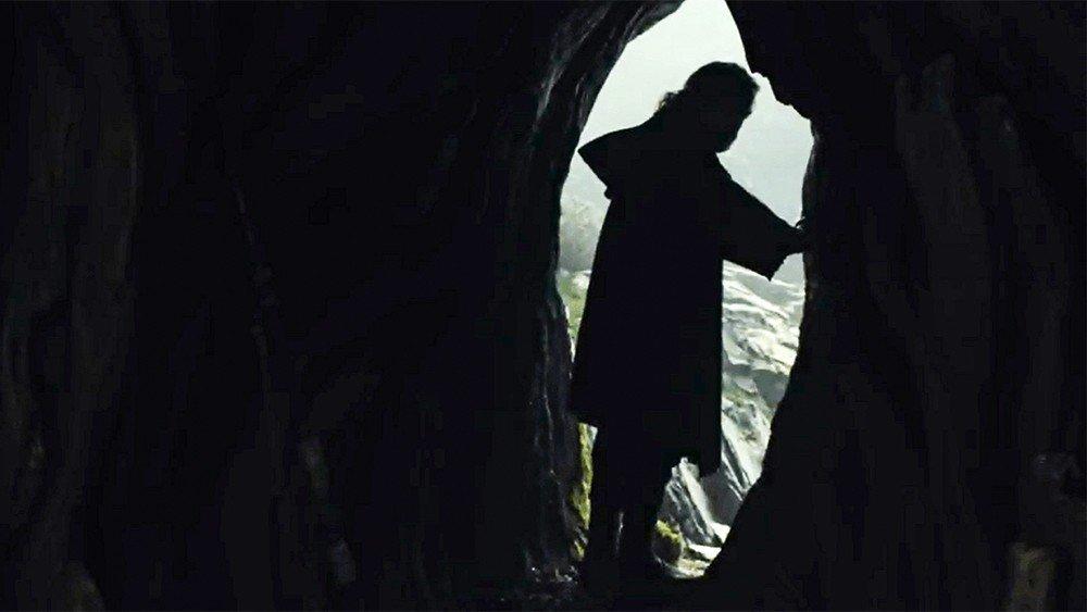 Star Wars: Los últimos Jedi sigue motivando teorías a raíz de su tráiler