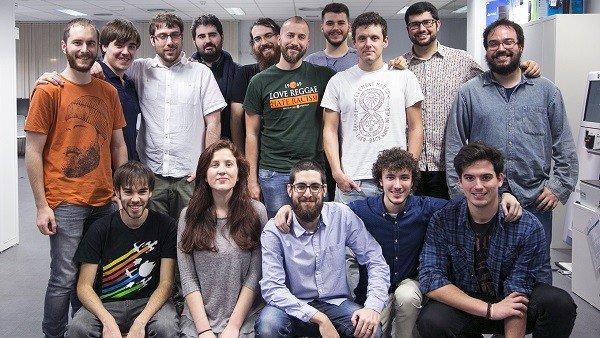 Made in Spain: Star Quake, de U-Tad, presenta Bax & Rowny
