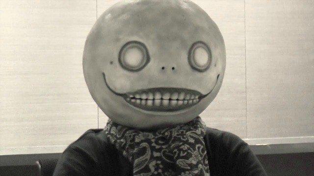 NieR podría tener un remake, pero Yoko Taro pone una condición