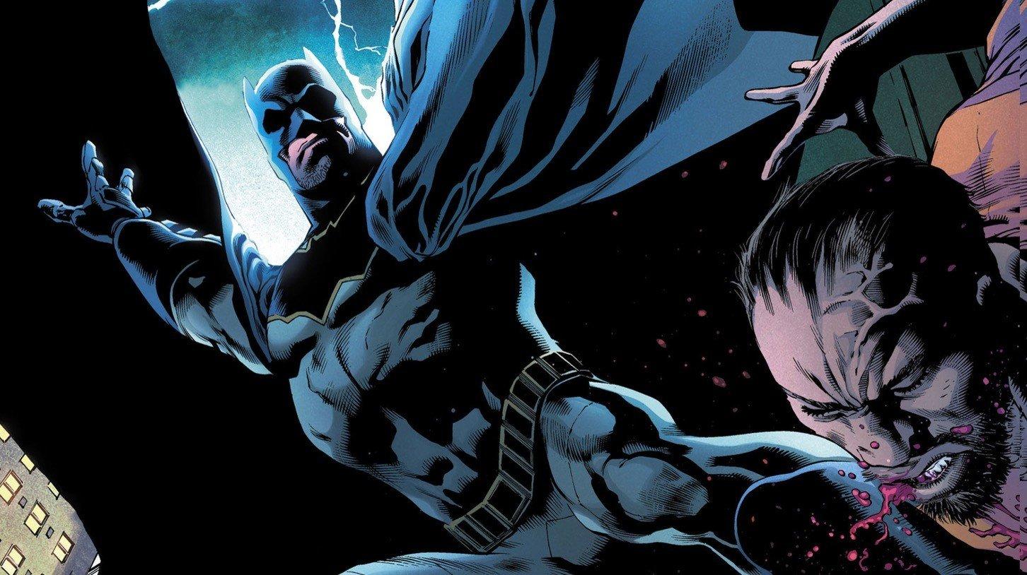 Los mejores superhéroes de los cómics llegan a tu ordenador con estos fondos de pantalla