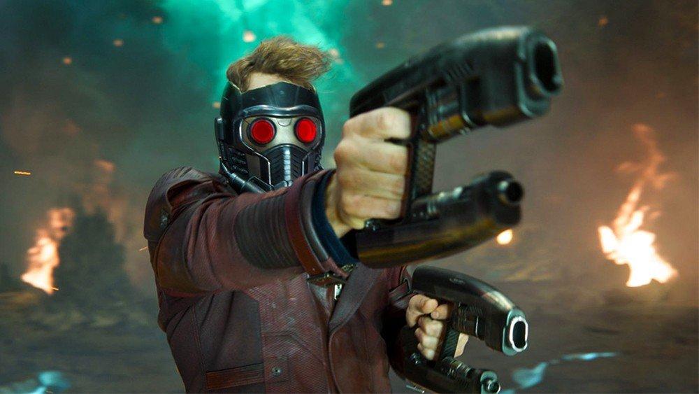 Guardianes de la Galaxia Vol. 2 desvela el cameo eliminado de Nathan Fillion