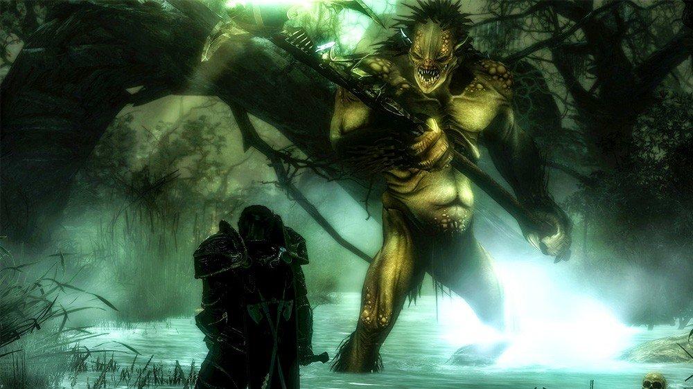 Two Worlds II se actualizará con una nueva expansión tras seis años desde su lanzamiento