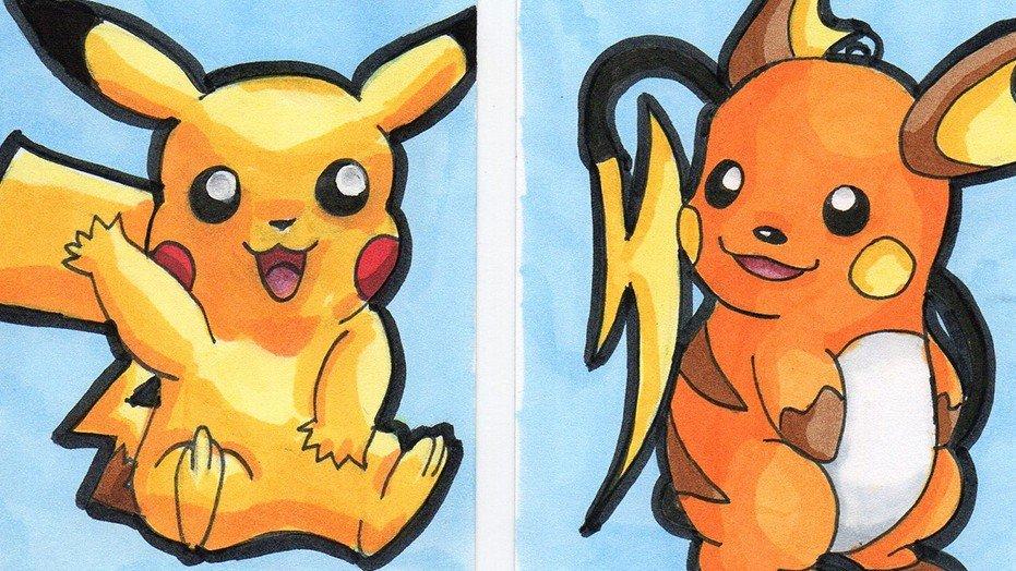 Pokémon: La primera generación luce mejor que nunca en estos geniales fanarts