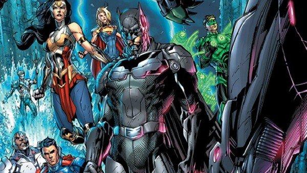 Batman: El nuevo cómic de Injustice revela importantes acontecimientos