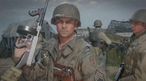 """Call of Duty: WWII: Activision cree que es """"el juego adecuado en el momento adecuado"""""""