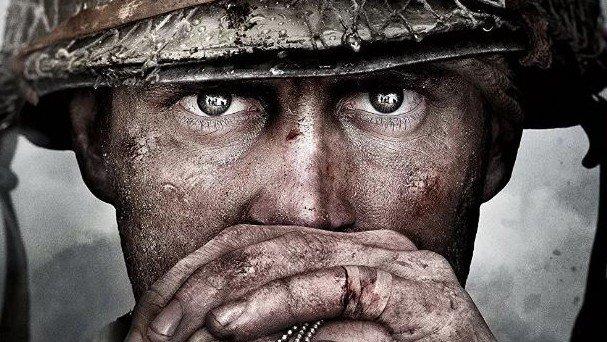 Call of Duty: WWII: Algunos mapas serán exclusivos temporales en PlayStation 4