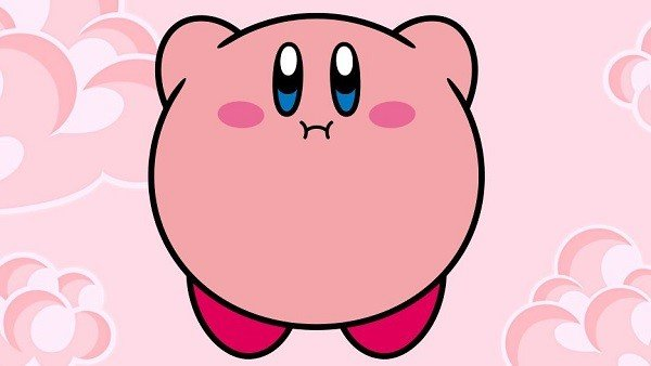 Kirby celebra su aniversario con una nueva línea de lencería