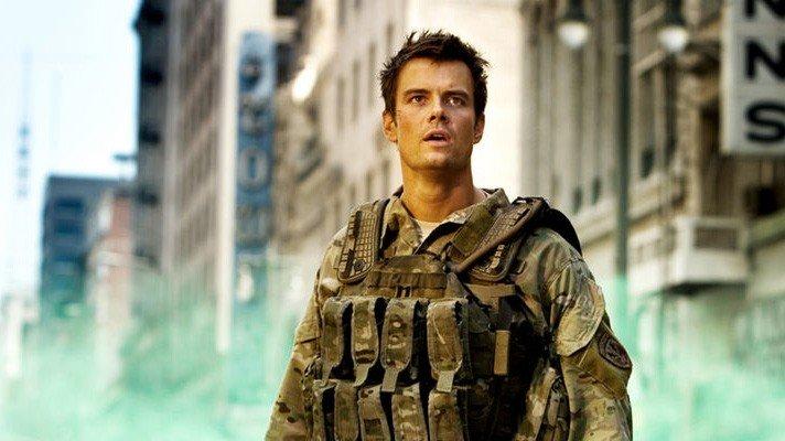 Call of Duty: WWII: Josh Duhamel podría protagonizar el juego