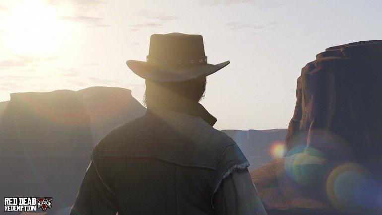 GTA V: Take-Two cancela el mod de Red Dead Redemption