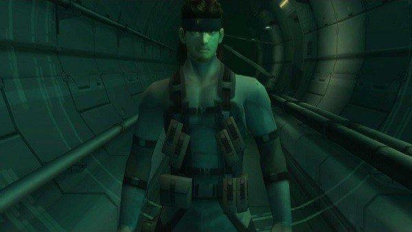 Metal Gear Solid 2 fue el juego que cambió todo en PlayStation 2