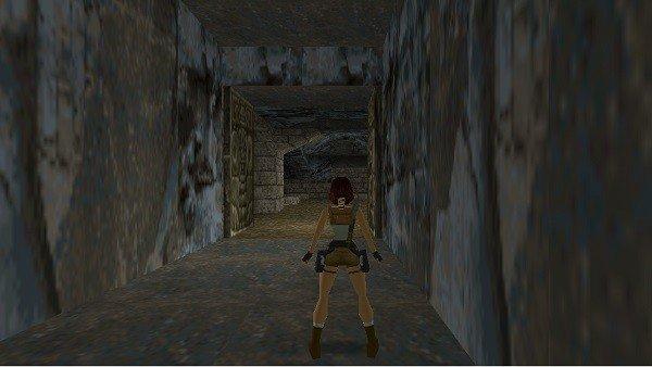 El primer Tomb Raider puede ser jugado desde tu navegador