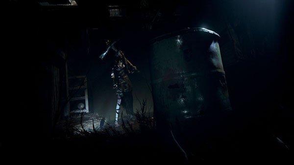 Outlast 2 se muestra en nuevas y terroríficas imágenes