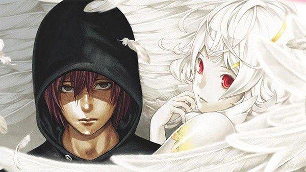 No Solo Gaming: Analizamos el manga Platinum End