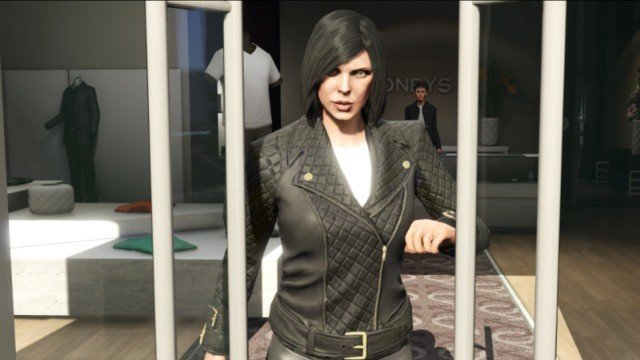 Las jugadores de Grand Theft Auto Online llevan más de un año pidiendo mejor ropa