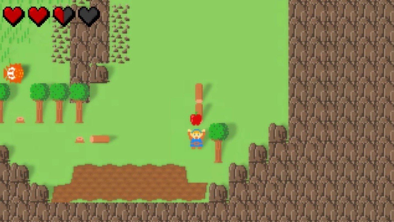 The Legend of Zelda: Breath of the Wild se convierte en un juego gratuito de NES gracias a un fan