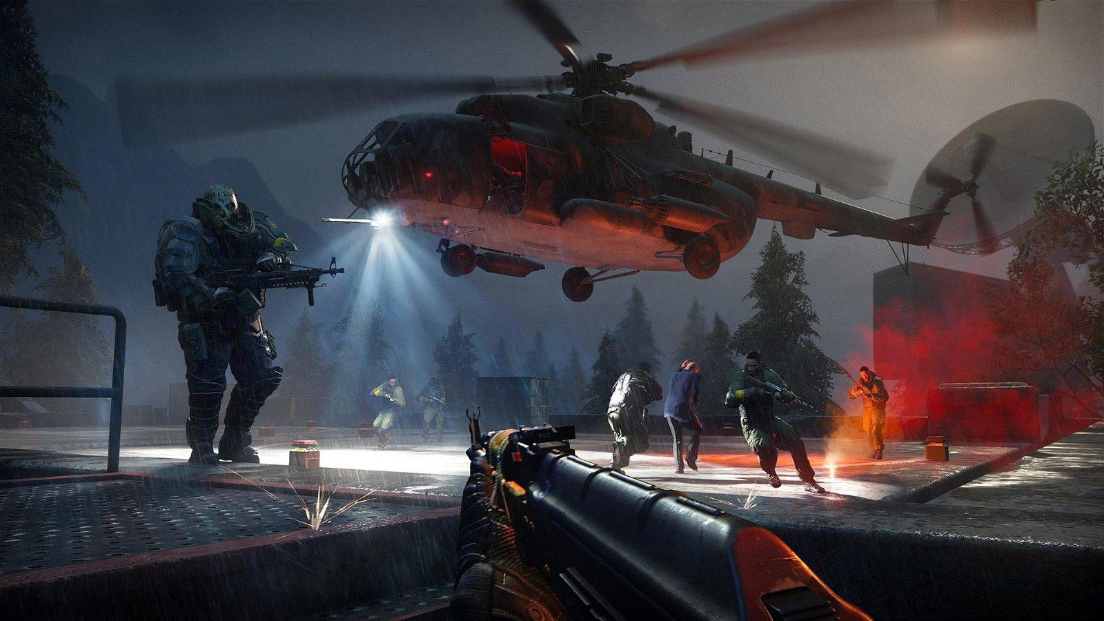 Sniper: Ghost Warrior 3 presenta su tráiler de lanzamiento