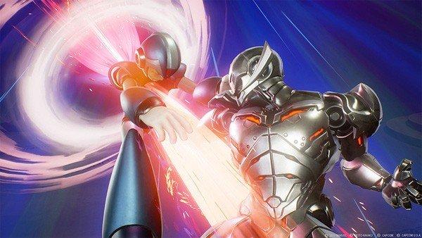 Marvel vs. Capcom: Infinite filtra un nuevo gameplay de algunos de sus personajes