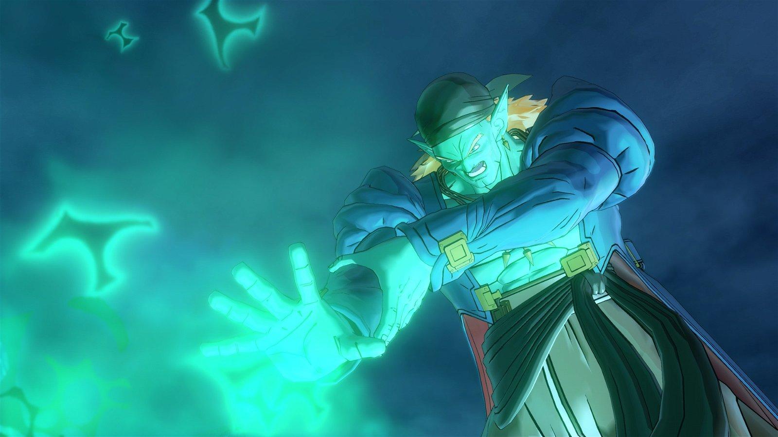 Dragon Ball Xenoverse 2 también llegará a Nintendo Switch en Estados Unidos
