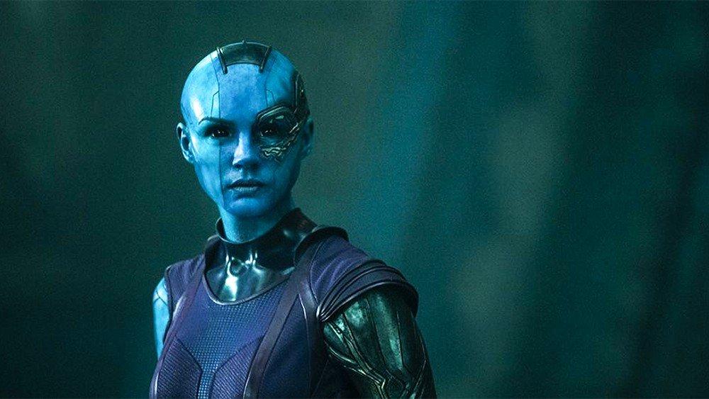 Guardianes de la Galaxia iba a matar a un importante personaje en la primera película