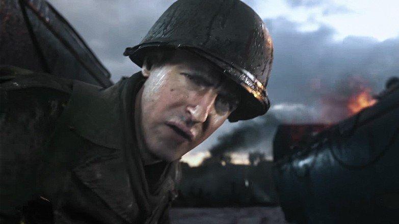 Call of Duty: WWII no regenerará la vida del protagonista automáticamente