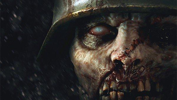Call of Duty: WWII contará con Élodie Yung para su Modo Zombis