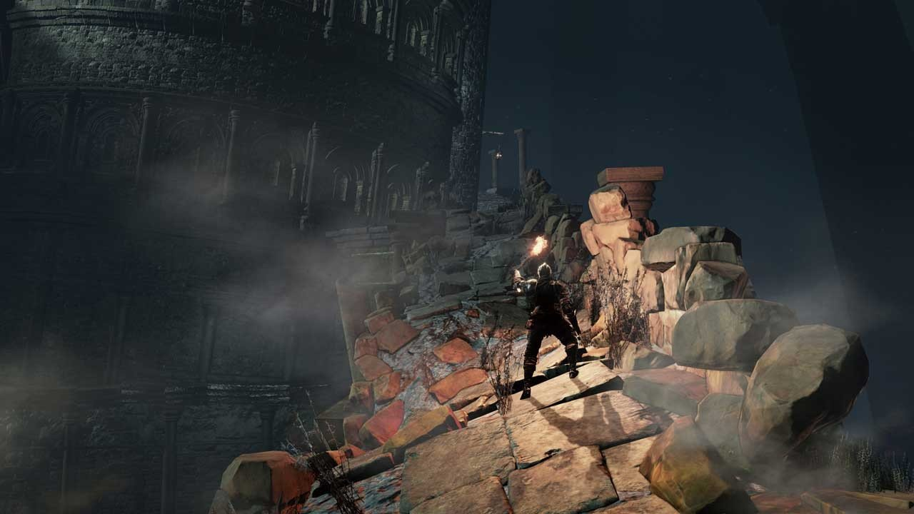 Dark Souls 3: Un speedrunner establece un nuevo récord mundial