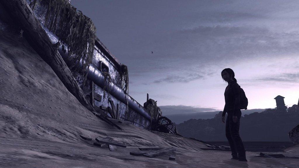 The Last of Us y su maravillosa historia oculta