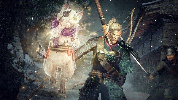 Ni- Oh muestra las primeras imágenes de su DLC: Dragon of the North