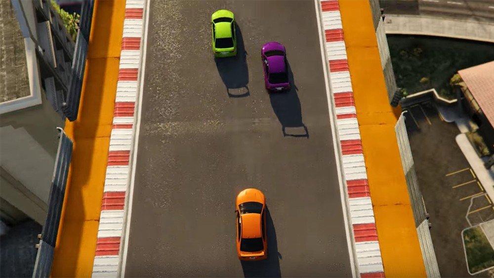 Grand Theft Auto Online está indignando a sus jugadores con su nueva modalidad