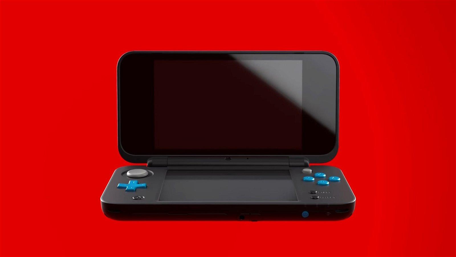 Nintendo anuncia New 2DS XL