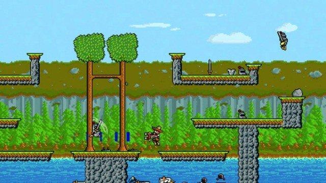 Steam ofrece Duck Game gratis durante este fin de semana