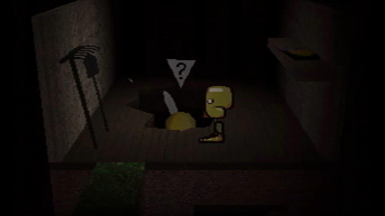 Un desconocido y oscuro juego de PlayStation aparece en YouTube y desata las teorías