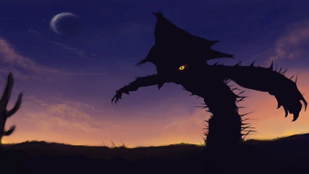 Pokémon: Así es la terrible historia que esconde Cacturne